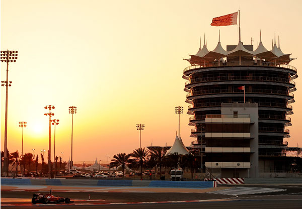 Bahrain-International-Karting-Circuit